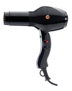 5555 Turbo Hair Dryer - Black