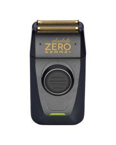 Absolute Zero Foil Shaver