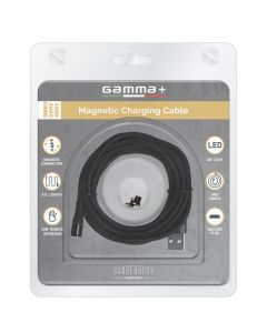 Gamma+ Magnetic power cord