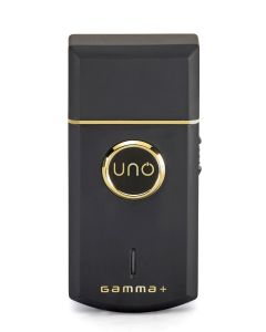 Uno Single Foil Shaver Black
