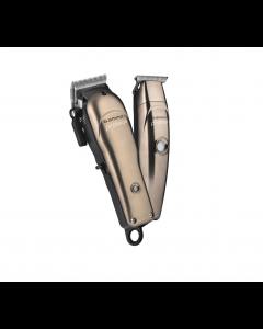 Protégé Trimmer Clipper Combo Gunmetal